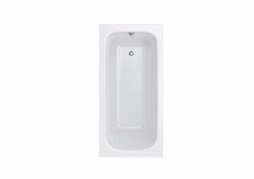 Carron Britannia Classic Super Deep 1700 x 750mm Single Ended Bath